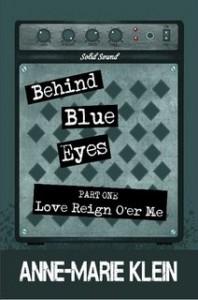Love Reign o'er Me - Anne-Marie Klein