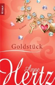 Goldstück - Anne Hertz