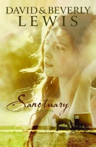 Sanctuary - Beverly Lewis, David      Lewis