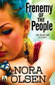 Frenemy of the People - Nora Olsen