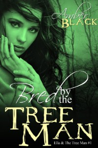 Bred by the Tree Man - Amber  Black