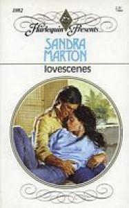 Lovescenes - Sandra Marton