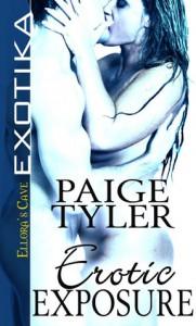 Erotic Exposure - Paige Tyler