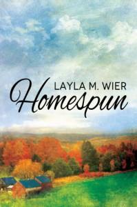 Homespun - Layla M. Wier