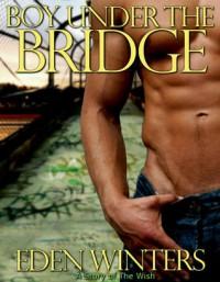 Boy Under The Bridge - Eden Winters