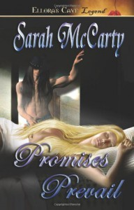 Promises Prevail - Sarah McCarty