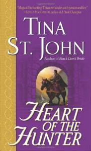 Heart of the Hunter - Tina St. John