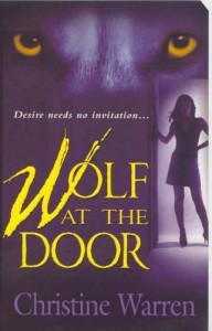Wolf at the Door (Others Novels) by Warren, Christine St. Martin's Paperba edition (2006) - Christine Warren
