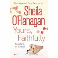 Yours, Faithfully - Sheila O'Flanagan