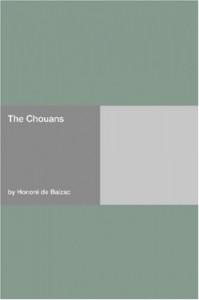 The Chouans - Honoré de Balzac