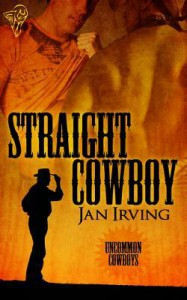 Straight Cowboy - Jan  Irving