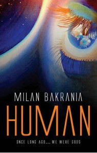 Human - Milan Bakrania