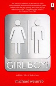 Girl Boy Etc - Michael Weinreb
