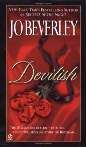 Devilish - Jo Beverley