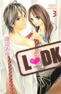 L-DK, Vol. 03 - Ayu Watanabe