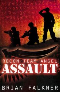Assault - Brian Falkner