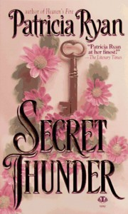 Secret Thunder - Patricia Ryan
