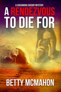 A Rendezvous to Die For - Betty McMahon