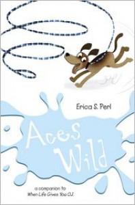 Aces Wild - Erica S. Perl