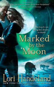 Marked by the Moon - Lori Handeland
