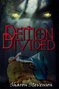 Demon Divided - Sharon Stevenson