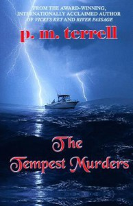 The Tempest Murders - P.M. Terrell