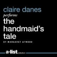 The Handmaid's Tale - Claire Danes, Margaret Atwood
