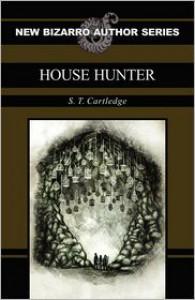 House Hunter - S.T. Cartledge