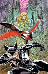 Gotham City Sirens, Volume 2: Songs of the Sirens - Paul Dini, Tony Bedard, Guillem March, Andres Guinaldo, Marc Andreyko