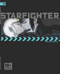 Starfighter Chapter 1 - HamletMachine
