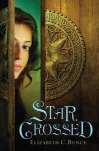 StarCrossed (Thief Errant #1) - Elizabeth C. Bunce