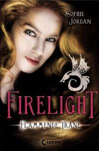 Firelight 02 - Flammende Träne - Sophie Jordan