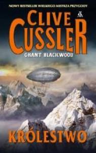 Królestwo - Clive Cussler
