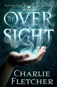 The Oversight - Charlie Fletcher