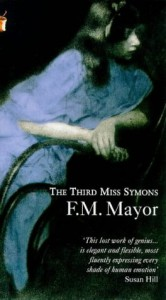 The Third Miss Symons (Virago Modern Classics) - F.M. Mayor