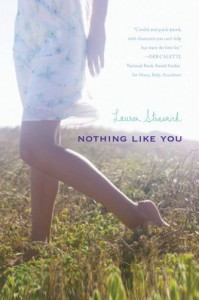 Nothing Like You - Lauren Strasnick