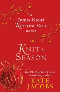Knit the Season - Kate Jacobs