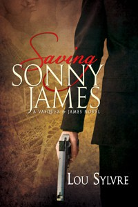 Saving Sonny James - Lou Sylvre