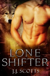 Lone Shifter - J.J. Scotts