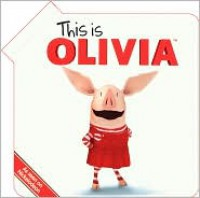 This is OLIVIA - Patrick Spaziante