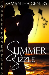 Summer Sizzle - Samantha Gentry