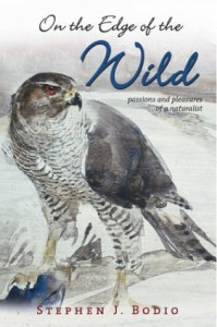 On the Edge of the Wild: Passions and Pleasures of a Naturalist 1st edition by Bodio, Stephen J. published by Lyons Press Paperback - --N/A--