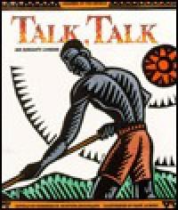 Talk, Talk: An Ashanti Legend - Deborah M. Newton Chocolate