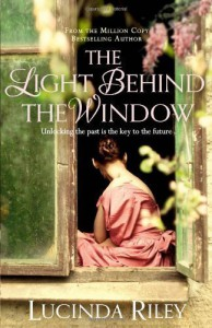 The Light Behind The Window by Riley, Lucinda on 30/08/2012 unknown edition -