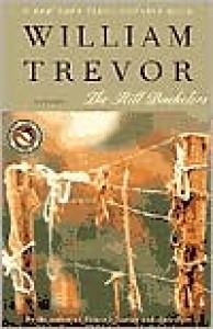 The Hill Bachelors - William Trevor