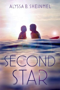 Second Star - Alyssa B. Sheinmel