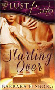 Starting Over - Barbara Elsborg