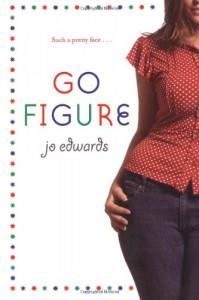 Go Figure - Jo Edwards