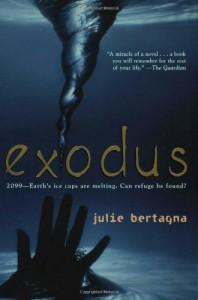 Exodus - Julie Bertagna