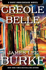 Creole Belle - James Lee Burke